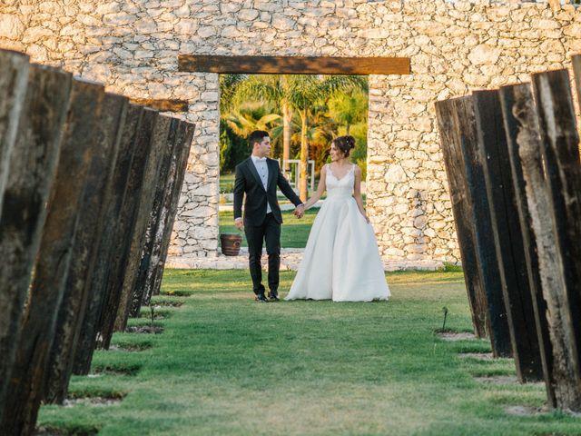 La boda de Luis y Dulce en Tequisquiapan, Querétaro 71