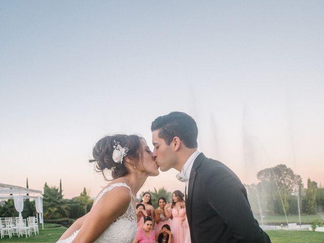 La boda de Luis y Dulce en Tequisquiapan, Querétaro 73