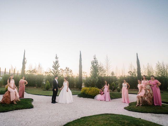 La boda de Luis y Dulce en Tequisquiapan, Querétaro 74