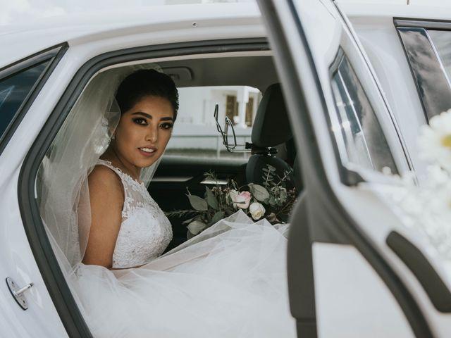 La boda de Gustavo y Liliana en Tlajomulco de Zúñiga, Jalisco 1