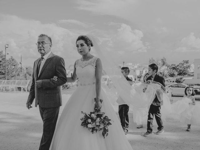 La boda de Gustavo y Liliana en Tlajomulco de Zúñiga, Jalisco 4