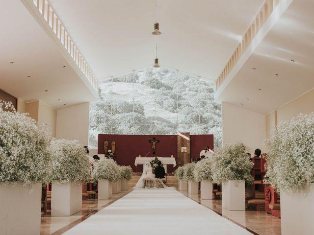 La boda de Gustavo y Liliana en Tlajomulco de Zúñiga, Jalisco 14