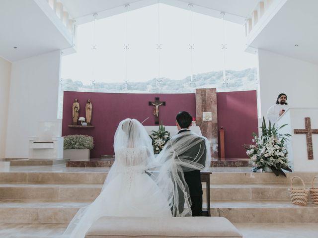La boda de Gustavo y Liliana en Tlajomulco de Zúñiga, Jalisco 18