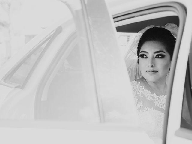 La boda de Gustavo y Liliana en Tlajomulco de Zúñiga, Jalisco 26