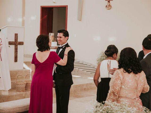 La boda de Gustavo y Liliana en Tlajomulco de Zúñiga, Jalisco 29
