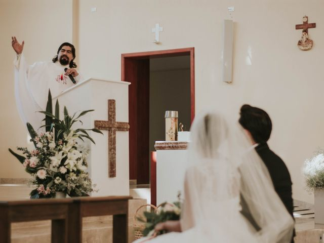 La boda de Gustavo y Liliana en Tlajomulco de Zúñiga, Jalisco 37