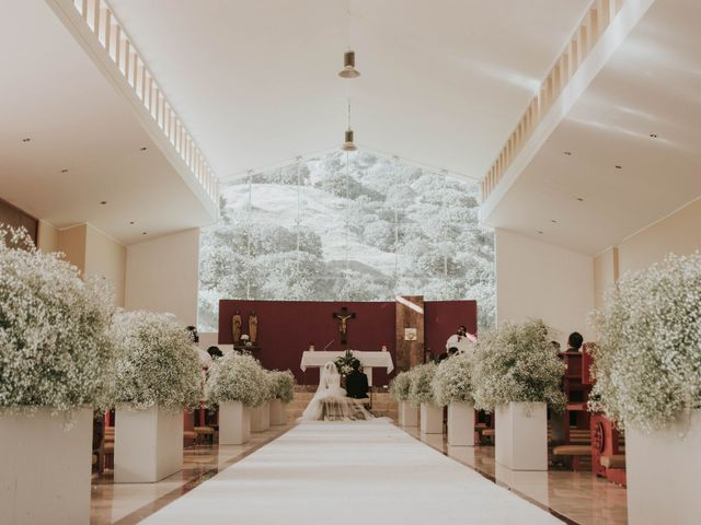 La boda de Gustavo y Liliana en Tlajomulco de Zúñiga, Jalisco 38