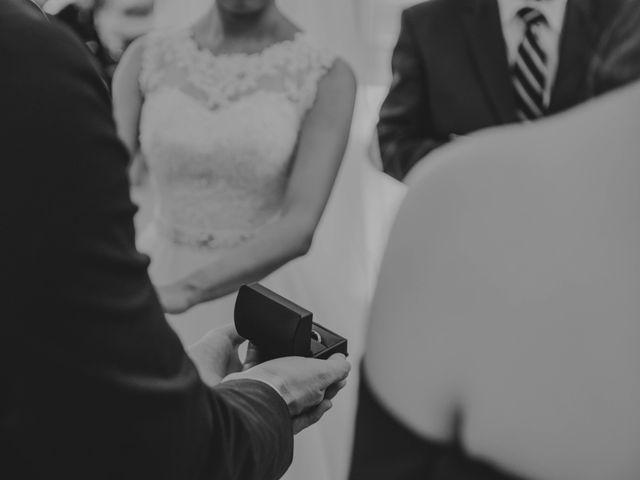 La boda de Gustavo y Liliana en Tlajomulco de Zúñiga, Jalisco 39