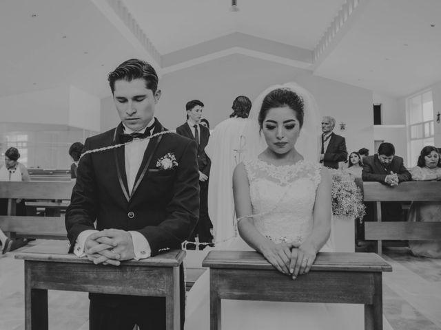 La boda de Gustavo y Liliana en Tlajomulco de Zúñiga, Jalisco 44
