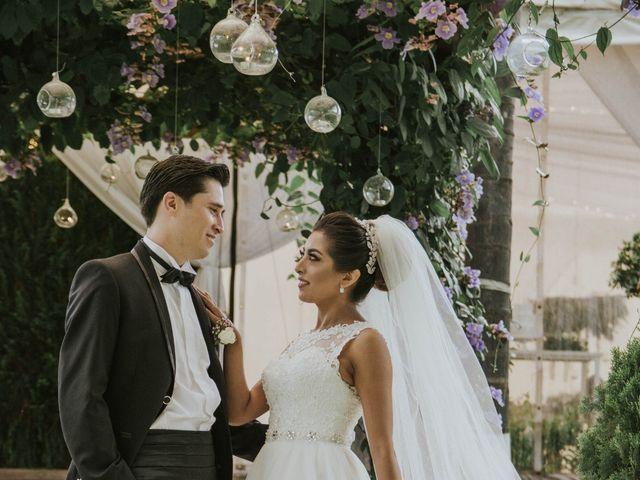 La boda de Gustavo y Liliana en Tlajomulco de Zúñiga, Jalisco 50
