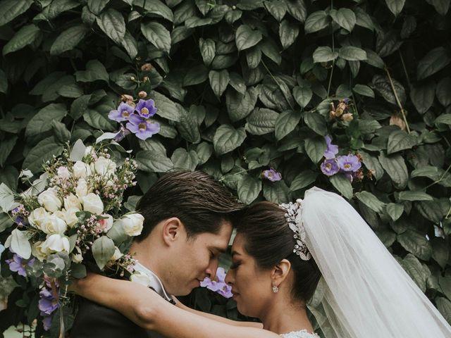 La boda de Gustavo y Liliana en Tlajomulco de Zúñiga, Jalisco 51