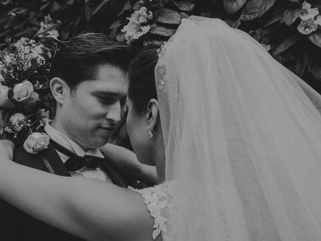 La boda de Gustavo y Liliana en Tlajomulco de Zúñiga, Jalisco 53