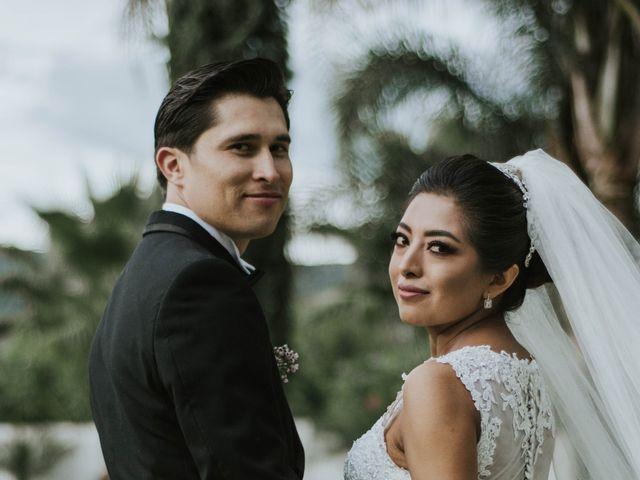 La boda de Gustavo y Liliana en Tlajomulco de Zúñiga, Jalisco 58