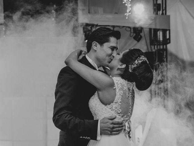 La boda de Gustavo y Liliana en Tlajomulco de Zúñiga, Jalisco 62