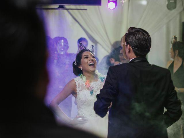 La boda de Gustavo y Liliana en Tlajomulco de Zúñiga, Jalisco 69