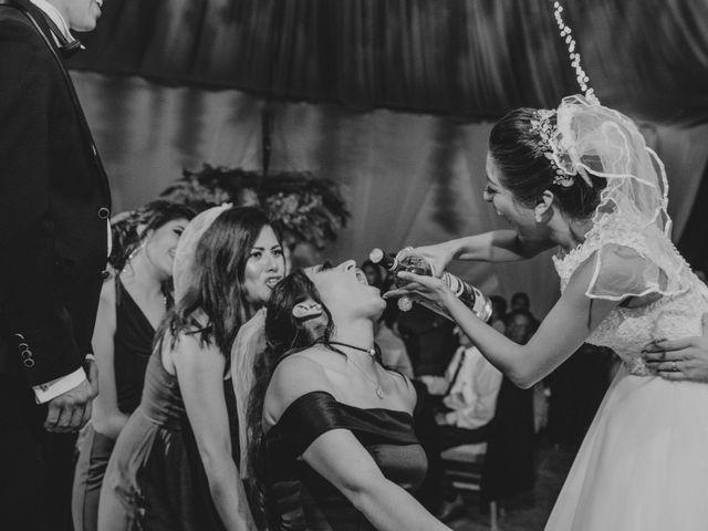 La boda de Gustavo y Liliana en Tlajomulco de Zúñiga, Jalisco 70
