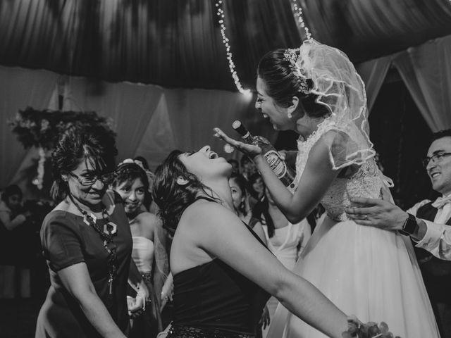 La boda de Gustavo y Liliana en Tlajomulco de Zúñiga, Jalisco 71
