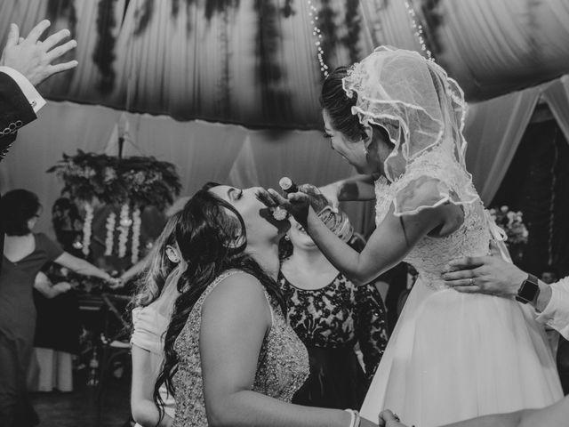 La boda de Gustavo y Liliana en Tlajomulco de Zúñiga, Jalisco 72