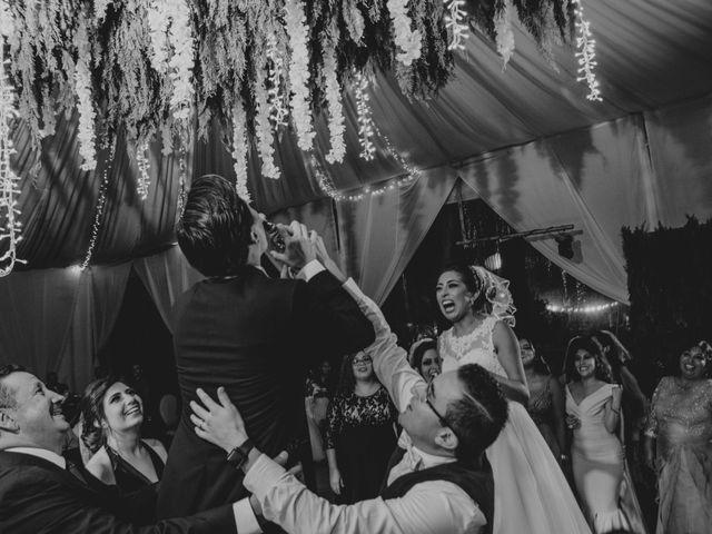La boda de Gustavo y Liliana en Tlajomulco de Zúñiga, Jalisco 73