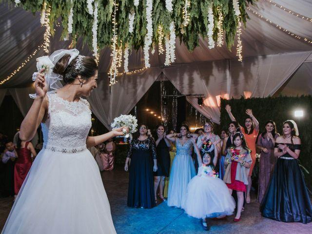 La boda de Gustavo y Liliana en Tlajomulco de Zúñiga, Jalisco 74
