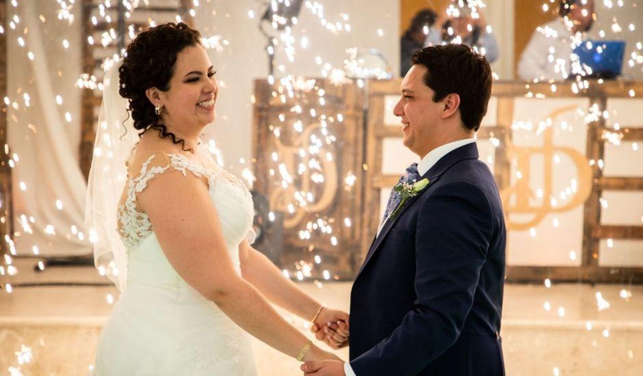 La boda de Ulises y Adriana en Cuernavaca, Morelos