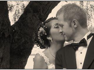 La boda de Joana y Krzysztof 2