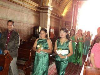 La boda de Joana y Krzysztof 3