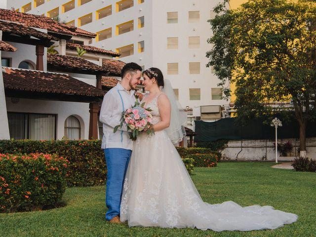 La boda de Renee y Dana en Puerto Vallarta, Jalisco 7