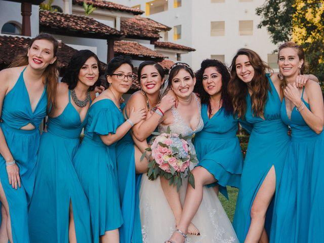 La boda de Renee y Dana en Puerto Vallarta, Jalisco 8