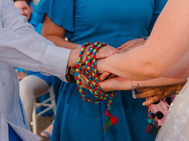 La boda de Renee y Dana en Puerto Vallarta, Jalisco 13