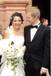 La boda de Krzysztof y Joana en Guadalupe, Zacatecas 6