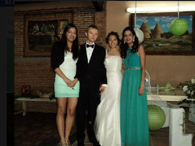 La boda de Krzysztof y Joana en Guadalupe, Zacatecas 7