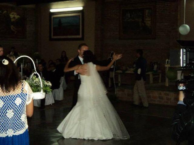 La boda de Krzysztof y Joana en Guadalupe, Zacatecas 10