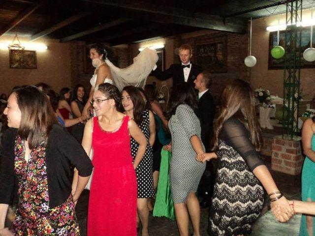 La boda de Krzysztof y Joana en Guadalupe, Zacatecas 12