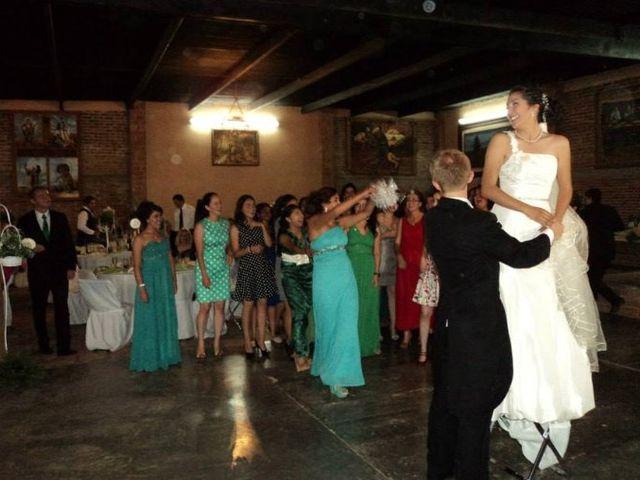 La boda de Krzysztof y Joana en Guadalupe, Zacatecas 13