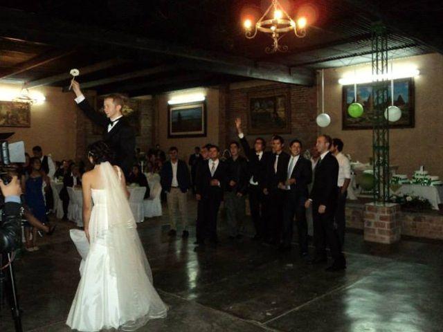 La boda de Krzysztof y Joana en Guadalupe, Zacatecas 14