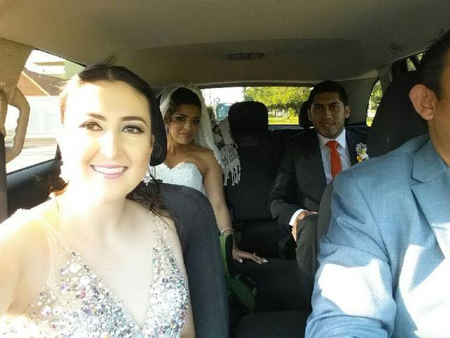 La boda de Julio y Tere en Mazatlán, Sinaloa 11