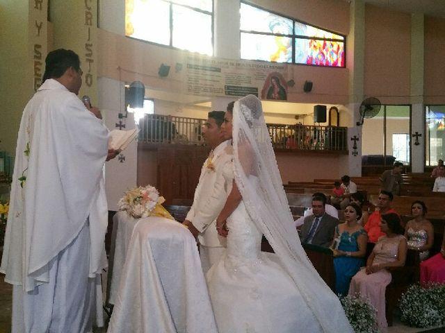 La boda de Julio y Tere en Mazatlán, Sinaloa 14