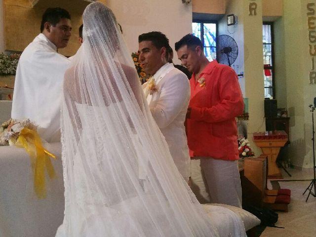 La boda de Julio y Tere en Mazatlán, Sinaloa 15