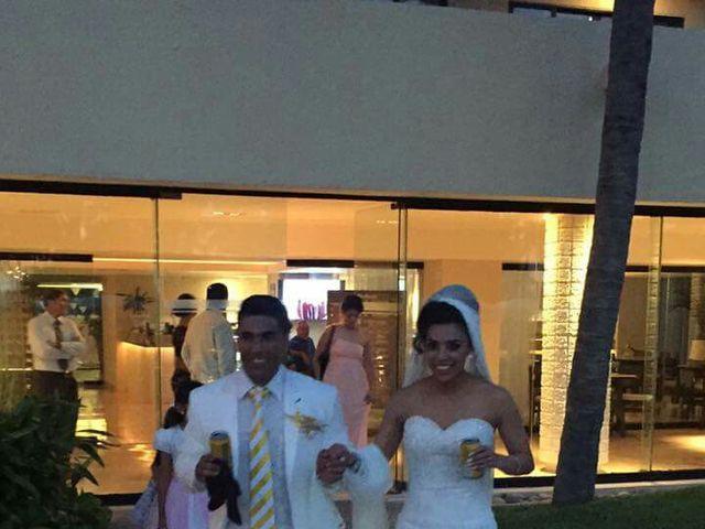 La boda de Julio y Tere en Mazatlán, Sinaloa 17