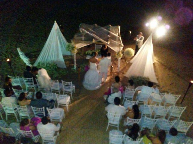 La boda de Julio y Tere en Mazatlán, Sinaloa 20