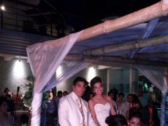 La boda de Julio y Tere en Mazatlán, Sinaloa 21