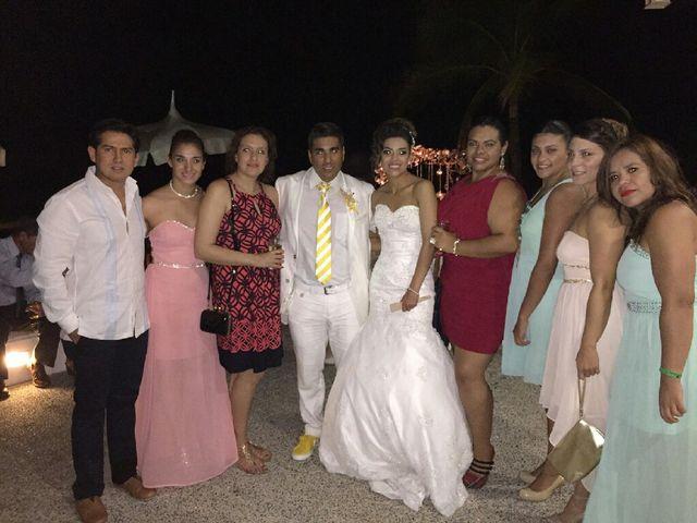 La boda de Julio y Tere en Mazatlán, Sinaloa 23