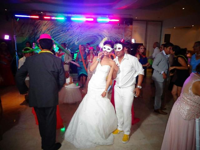 La boda de Julio y Tere en Mazatlán, Sinaloa 26