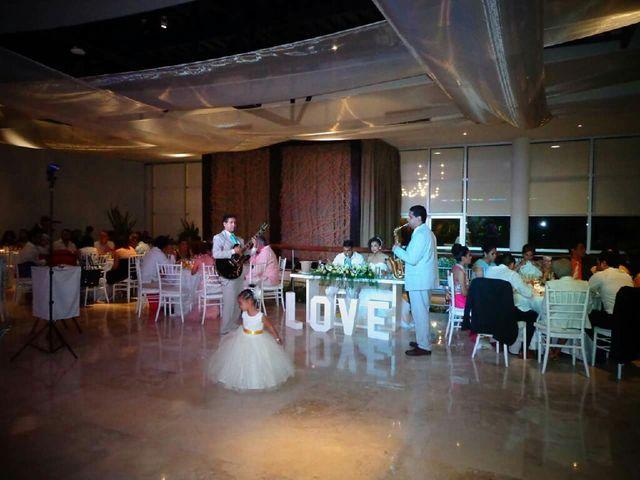 La boda de Julio y Tere en Mazatlán, Sinaloa 27