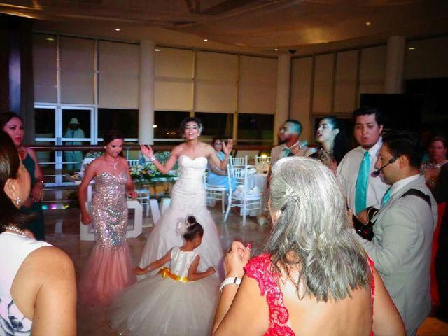 La boda de Julio y Tere en Mazatlán, Sinaloa 31