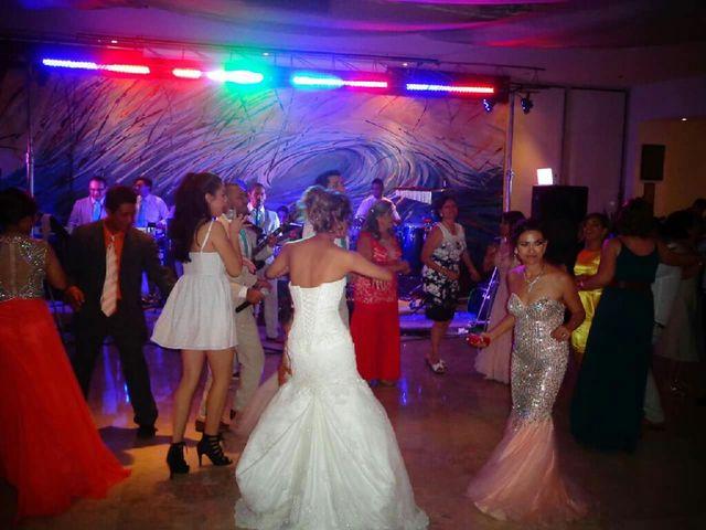 La boda de Julio y Tere en Mazatlán, Sinaloa 33
