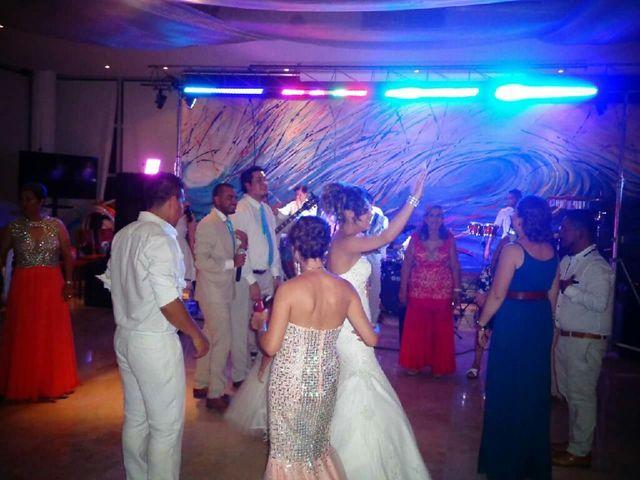 La boda de Julio y Tere en Mazatlán, Sinaloa 34
