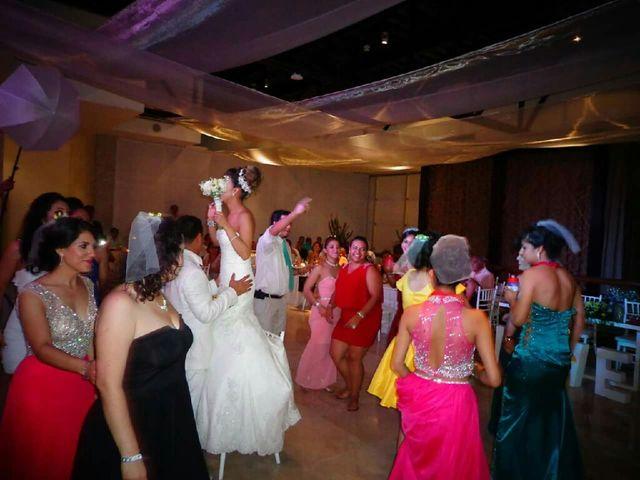 La boda de Julio y Tere en Mazatlán, Sinaloa 36