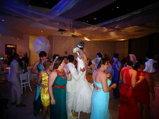La boda de Julio y Tere en Mazatlán, Sinaloa 37